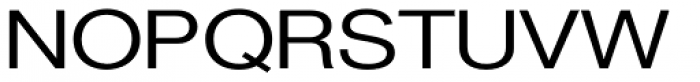 Sanzettica 3 Reg Font UPPERCASE