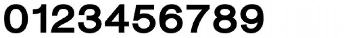 Sanzettica 6 Black Font OTHER CHARS