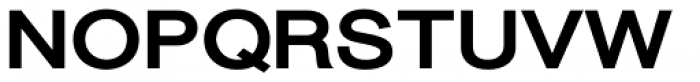 Sanzettica 6 Black Font UPPERCASE