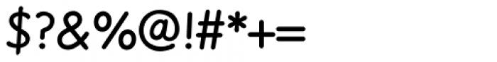 Sassoon Patterns Regular Font OTHER CHARS
