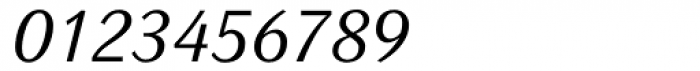 Sassoon Primary Italic Font OTHER CHARS