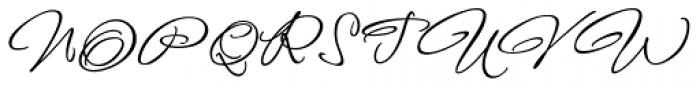 SassyFrass ROB Font UPPERCASE