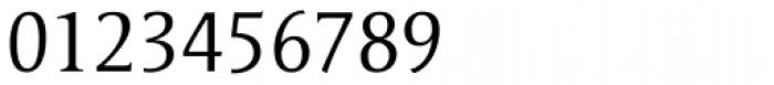 Satero Serif Pro Light Font OTHER CHARS