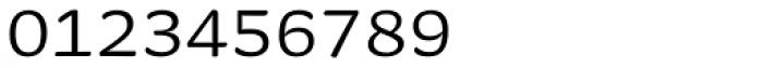 Sauna Mono Pro Font OTHER CHARS