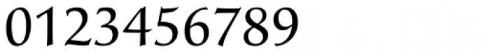 Sava Pro Regular Font OTHER CHARS
