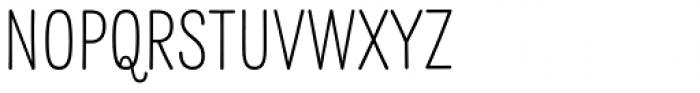 Save The Date Sans Regular Font UPPERCASE
