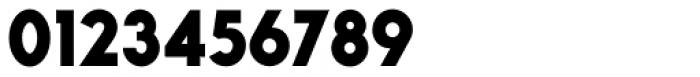 Saveur Sans Bold Font OTHER CHARS