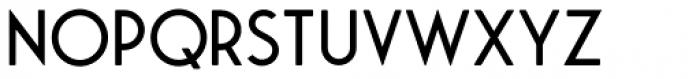 Saveur Sans Round Regular Font LOWERCASE