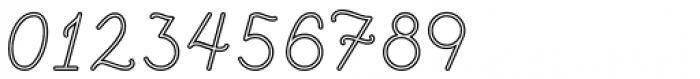 Savoiardi Sans Display Font OTHER CHARS