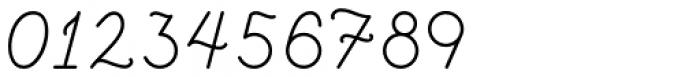 Savoiardi Sans Font OTHER CHARS