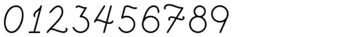 Savoiardi Script Font OTHER CHARS