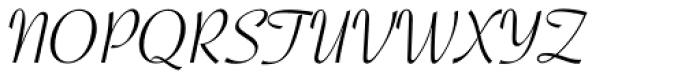 Savoye Std Font UPPERCASE