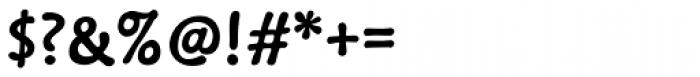 Saycheez Regular Font OTHER CHARS