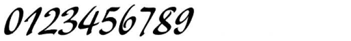 Sayer Esprit BQ Light Font OTHER CHARS