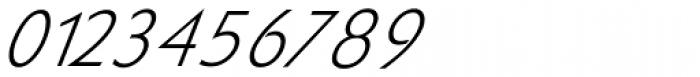 Sayer Spiritual Italic Font OTHER CHARS