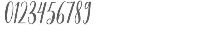 sarinah script font Font OTHER CHARS