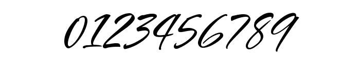 SandyTextHmkBold Font OTHER CHARS