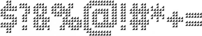 SB Grip Regular otf (400) Font OTHER CHARS