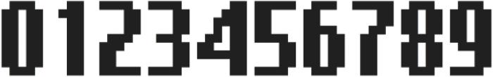 SB Message Solid Regular otf (400) Font OTHER CHARS