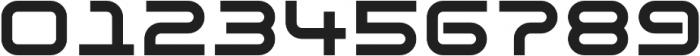 SB Vibe Bold otf (700) Font OTHER CHARS