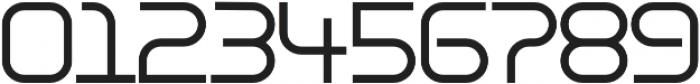 SB Vibe Medium otf (500) Font OTHER CHARS