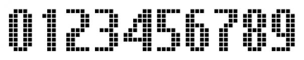 SB Message Open Regular Font OTHER CHARS