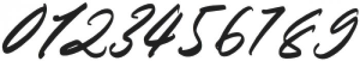 Scargent-Regular otf (400) Font OTHER CHARS