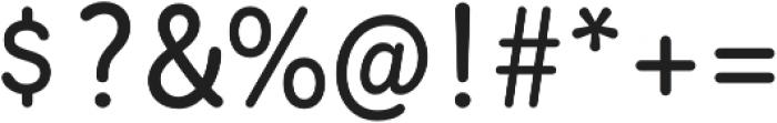 Scheme Book otf (400) Font OTHER CHARS