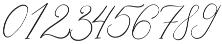 Schonheit otf (400) Font OTHER CHARS