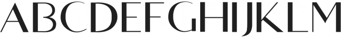 Scribly Almond Duo Bold otf (700) Font LOWERCASE