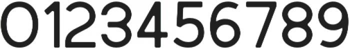 Scritto Sans Round Medium Round otf (500) Font OTHER CHARS