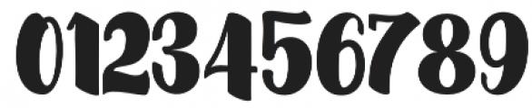 scylla otf (400) Font OTHER CHARS