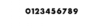 Scrawler TrueType Font Font OTHER CHARS