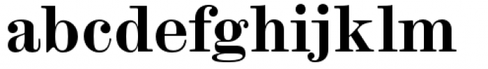 Scotch Micro Bold Font LOWERCASE