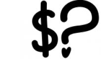 Scout & Rose Handwritten Font Bundle - 6 fonts! 1 Font OTHER CHARS