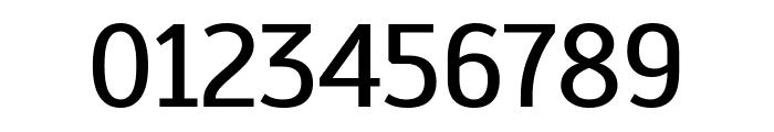 Scada Regular Font OTHER CHARS