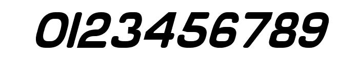 Schnaubelt Italic Font OTHER CHARS