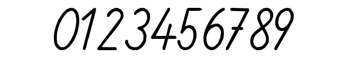 Schulschrift95  Normal Font OTHER CHARS