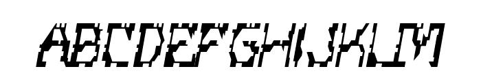 Scritzy Regular Font LOWERCASE