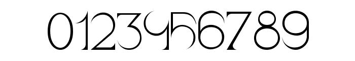 Scythe Font OTHER CHARS