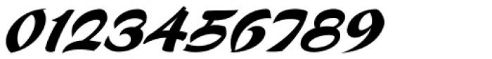 SCRIPT1 Voodoo Script Normal Font OTHER CHARS
