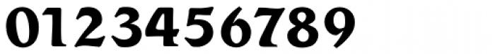 Schadow Antiqua D Bold Font OTHER CHARS