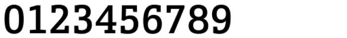 Schnebel Slab Pro Medium Font OTHER CHARS