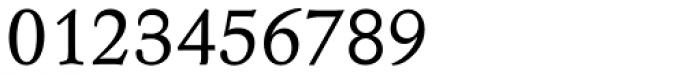 Schneidler EF Medium Font OTHER CHARS