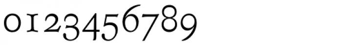 Schneidler Mediaeval SC Regular Font OTHER CHARS