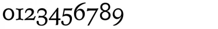 Schneidler SB Medium OsF Font OTHER CHARS