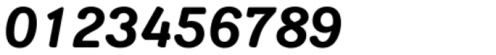 Schueller BQ Medium Font OTHER CHARS