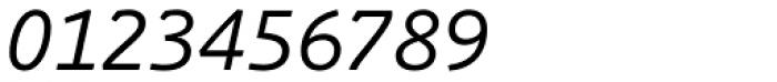 Schuss Slab Pro Italic Font OTHER CHARS