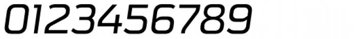 Schwager Sans Medium Italic Font OTHER CHARS