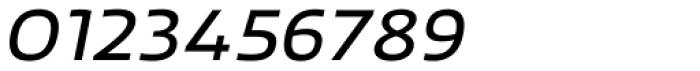 Scorno Regular Italic Font OTHER CHARS
